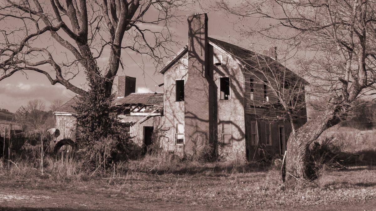 <b>Abandonment:</b> Death and Life
